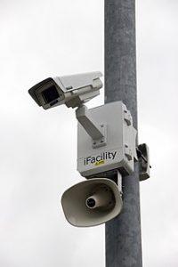 مزایای استفاده از دوربین مداربسته در پمپ های بنزین